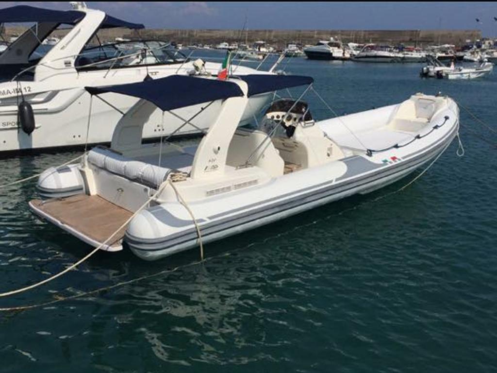 noleggio barche senza patente catania